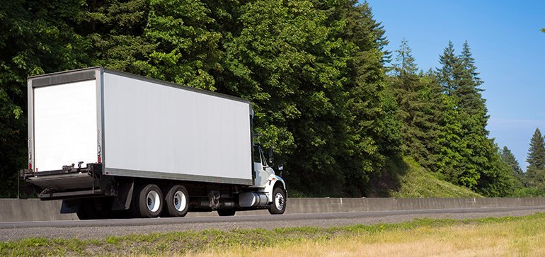 Spyder Moving Services has reliable Mississippi long distance movers & trucks