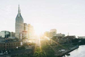 Tennessee buildings.