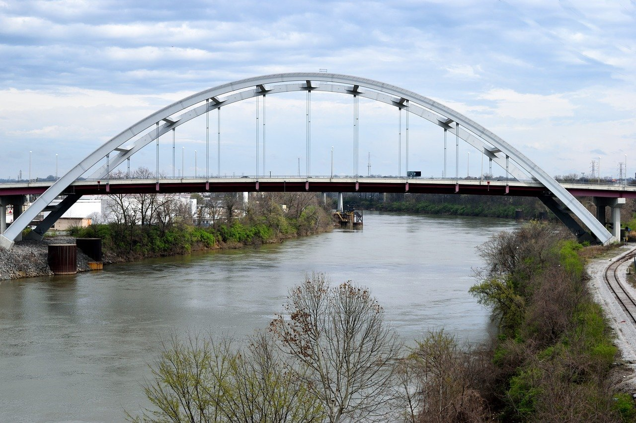 Leave it to our Tennessee long distance movers to help you cross any bridge and distance