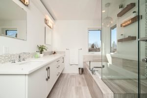add value to your home be remodeling your bathroom