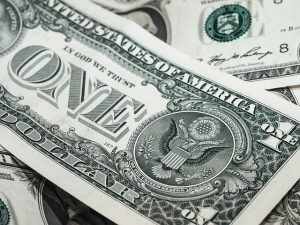 Money prepared to tip your movers