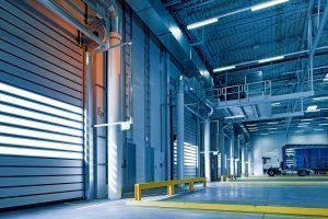 Warehouse for storing drinks and beverages