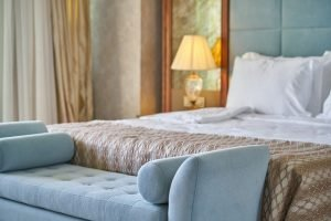 Luxurious room