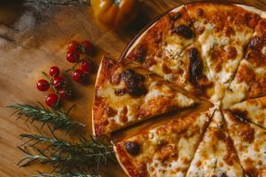 pizza to reward Oxford movers and packers