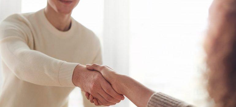man-and-woman-handshake