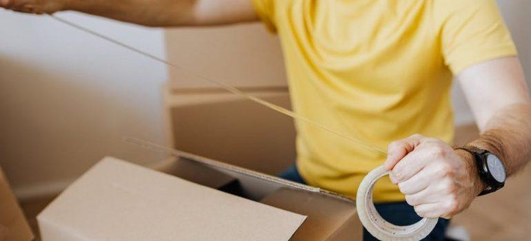box - movers Arlington TN