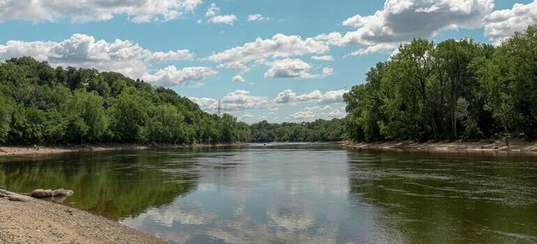 Top 10 parks in Memphis next to Mississippi